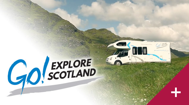 Go Explore Scotland